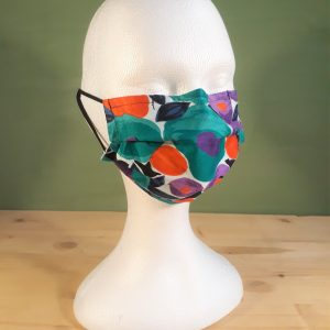 Masque barrière Poppy