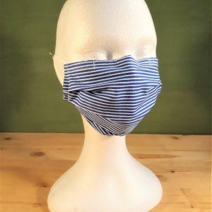 Masque barrière Marin