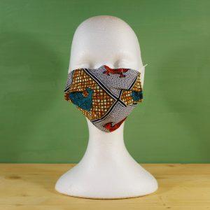 Masque barrière Wax